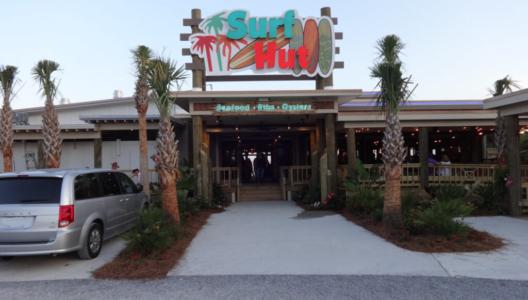 emerald coast nursery surf hut destin landscaping