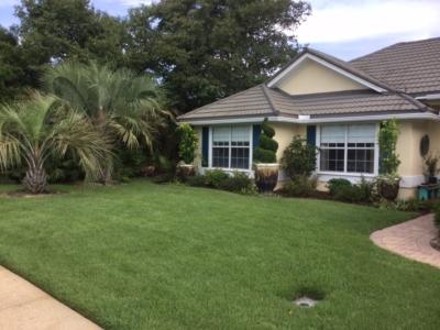 home landscape design destin florida