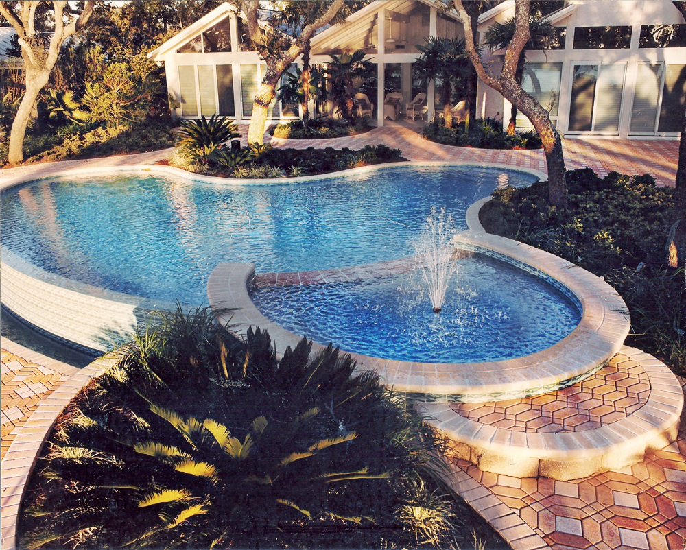 home landscaping destin florida